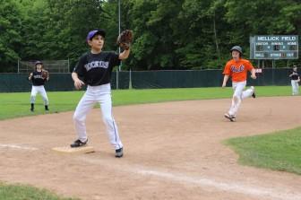 Aaa Insurance Ma >> New Canaan Youth Baseball Roundup: June 9 | NewCanaanite.com