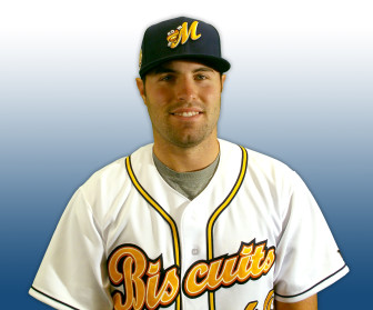 Casali began the 2014 campaign at Double-A Montgomery. He was promoted to the Major Leagues Thursday July 17.