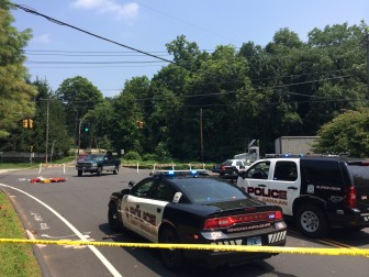 Police Id Man Struck By Motor Vehicle On Route 123 As New Canaan Dpw Worker 71