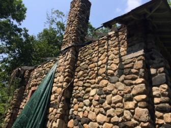 Ponus Ridge Chapel—July 23, 2014. Credit: Michael Dinan