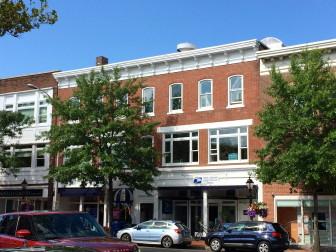 88 and 90 Main Street