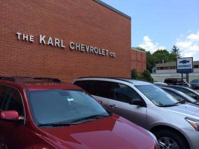 Karl Chevrolet