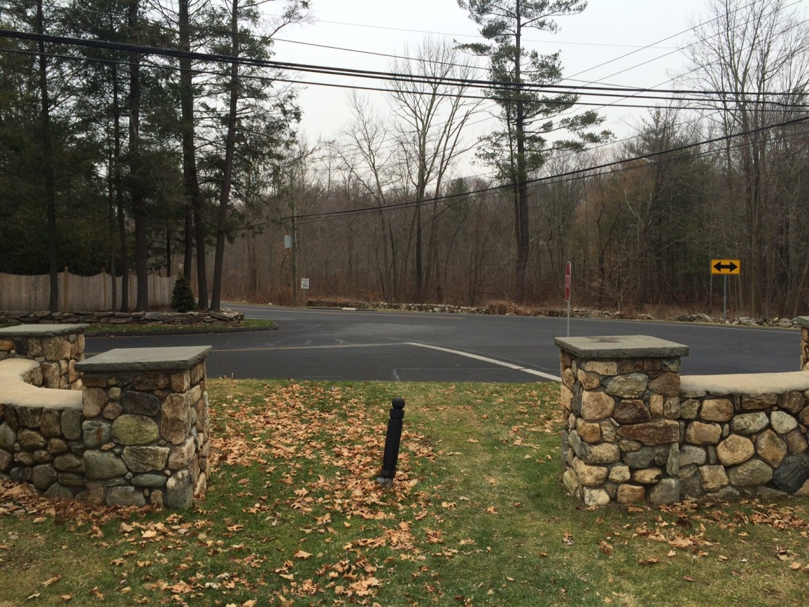 New Canaan Land Trust, Nature Center to Open \'GreenLink Trail\' at ...