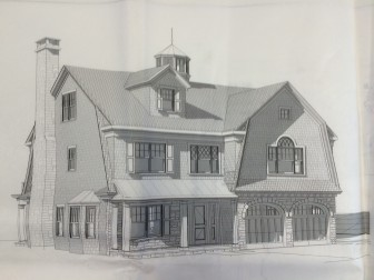 New Canaan Building Department