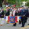 Scenes from New Canaan's Memorial Day Parade, May 25, 2015. Credit: Terry Dinan