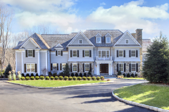 New Construction on Chichester Road Sells for $4 Million ...