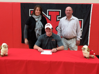 What is National Letter of Intent Day    PennLive com