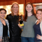 Pictured left to right: Katie Marciano, Kim La Du, Kate McMahon and Catherine Granito. Contributed