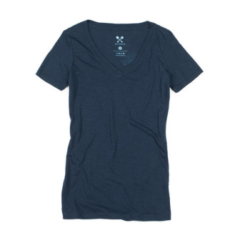 A women's Beachmate T-shirt costs $35 at MyBeachmate.com.
