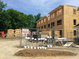 The Housing Authority of the Town of New Canaan is celebrating 60 years of operating affordable housing at Millport this year.