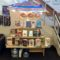 Be sure to check out the Great Summer Reads display at the New Canaan Library if you're looking to stick your nose into a real summer page-turner! Credit: Maura Kelley