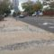 The sidewalk along the south side of Cherry Street between Main and South on Oct. 13, 2016. Credit: Michael Dinan