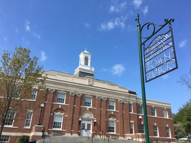 NewCanaanite com | Big news for a small town: New Canaan, CT