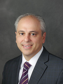 John Santopietro Silver Hil Hospital President Medical Director