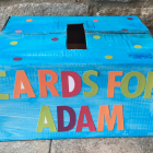 Cards for Adam near drowning Chelsea Piers 08-08-17