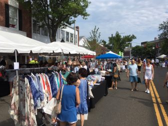Letter: Chamber Thanks Sidewalk Sale Supporters ...