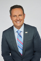 FOX & Friends and FOX News Radio's Brian
