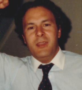 Michael V. Christiano, 67